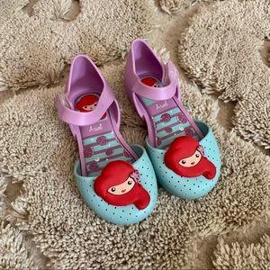 Zaxy Shoes - 🚫SOLD🚫 Zaxy Mermaid Ariel Shoes🧜🏻♀️